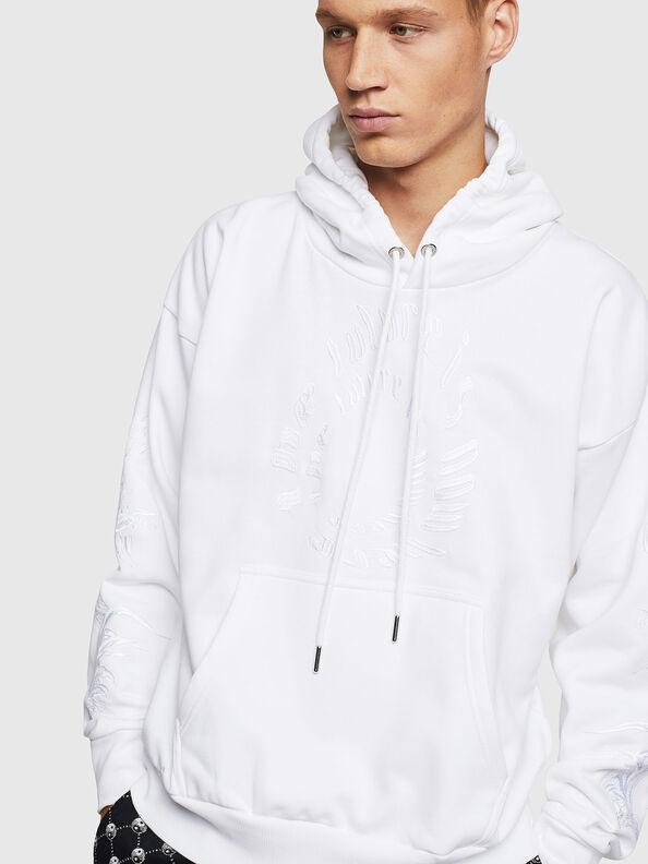 S-ALBY-B5,  - Sweatshirts