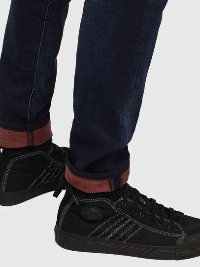 Diesel - Tepphar 009BL, Dunkelblau - Jeans - Image 5