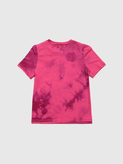 Diesel - TINTDB, Rosa - T-Shirts und Tops - Image 2