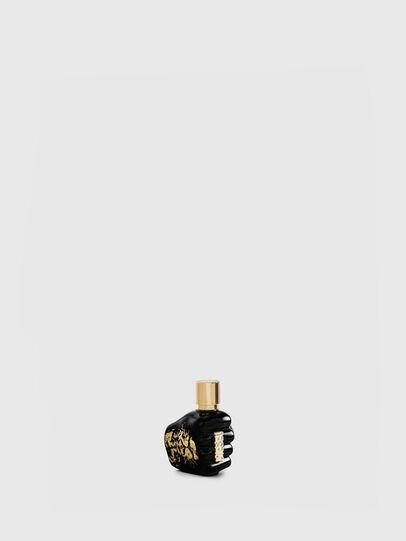 Diesel - SPIRIT OF THE BRAVE 35ML, Schwarz/Gold - Only The Brave - Image 2