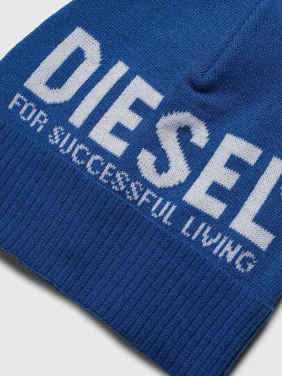 Diesel - FBECKY, Blau - Weitere Accessoires - Image 3