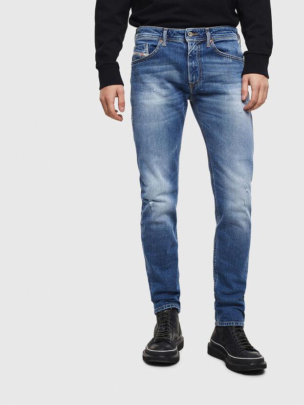 Thommer 0096D, Hellblau - Jeans