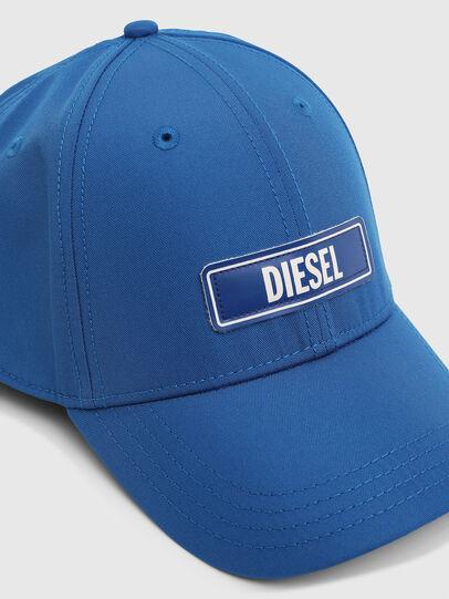 Diesel - C-7ELE, Blau - Hüte - Image 3