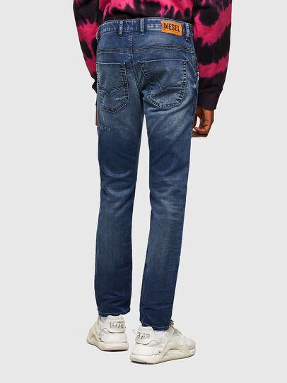 Diesel - Krooley JoggJeans® 069SL, Dunkelblau - Jeans - Image 2