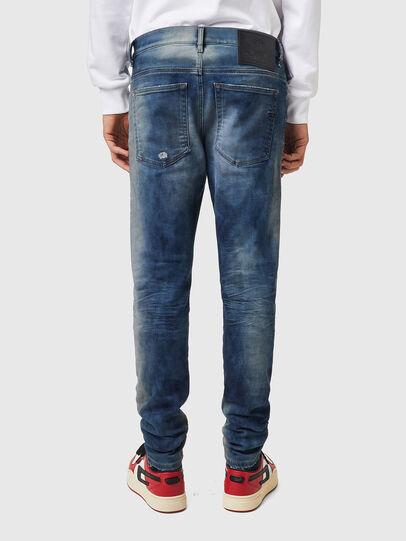 Diesel - D-Amny JoggJeans® 069XE, Dunkelblau - Jeans - Image 2