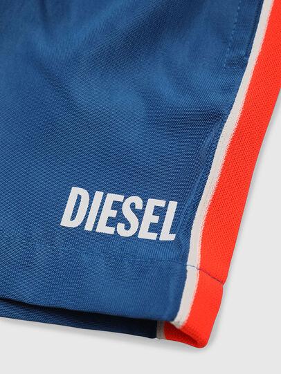 Diesel - PKEITB, Blau - Kurze Hosen - Image 3