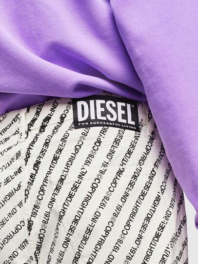 Diesel - D-Macs 069KU, Weiß - Jeans - Image 5