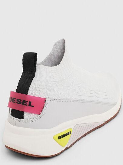 Diesel - S-KB SOCK QB W, Weiß - Sneakers - Image 4