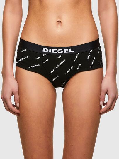 Diesel - UFPN-OXY-THREEPACK, Schwarz - Panties - Image 2