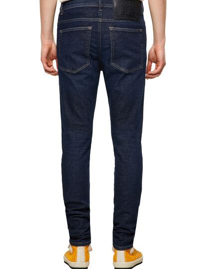 Diesel - D-Amny JoggJeans® Z69VI, Dunkelblau - Jeans - Image 2