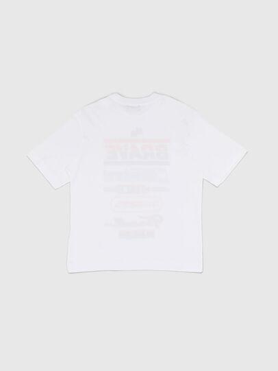 Diesel - TDIEGOSP OVER,  - T-Shirts und Tops - Image 2