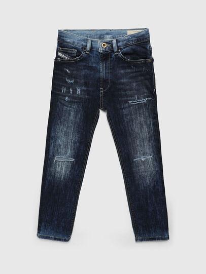 Diesel - D-EETAR-J, Mittelblau - Jeans - Image 1