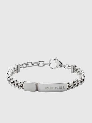 DX0966, Silber - Armbänder
