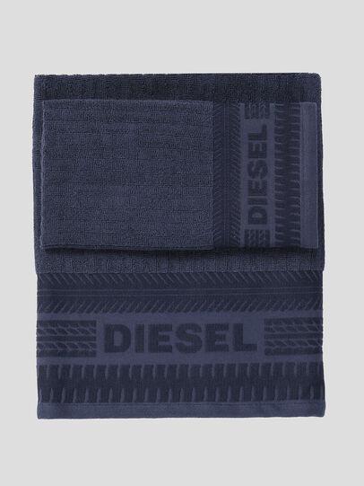Diesel - 72327 SOLID, Blau - Bath - Image 1