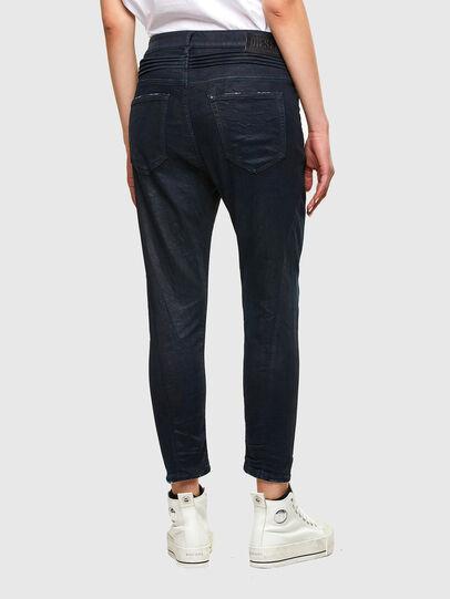 Diesel - Fayza JoggJeans® 069RW, Dunkelblau - Jeans - Image 2