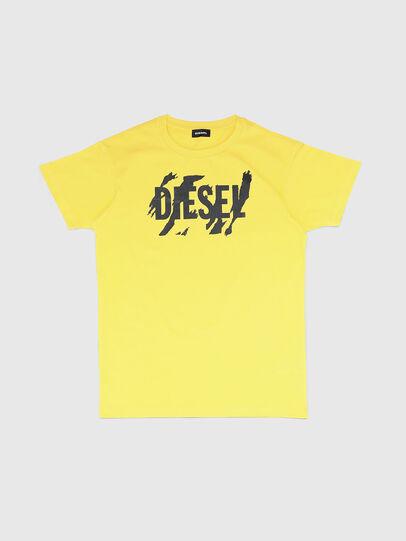 Diesel - TLUCAS MC,  - T-Shirts und Tops - Image 1
