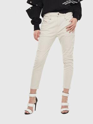 Fayza 009BX, Schmutziges Weiß - Jeans