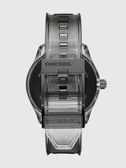 Diesel - DT2018, Schwarz - Smartwatches - Image 2