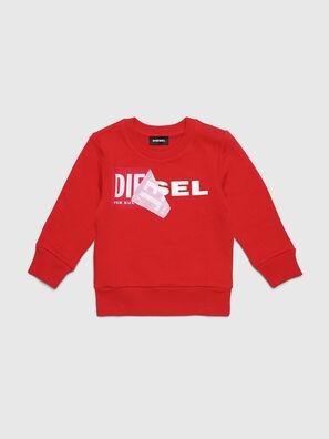 SALLIB-R, Rot - Sweatshirts