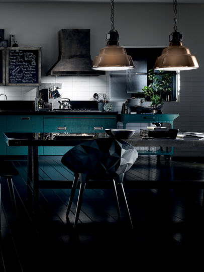 Diesel - STRAIGHT COMPOSITION, Multicolor  - Kitchen - Image 6