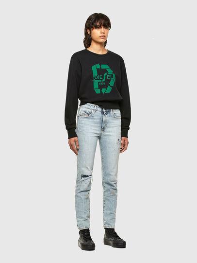 Diesel - D-Joy 009JR, Hellblau - Jeans - Image 7