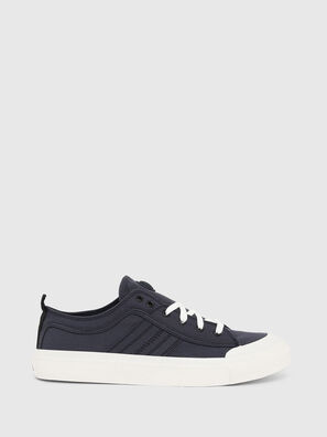 S-ASTICO LOW LACE, Dunkelblau - Sneakers