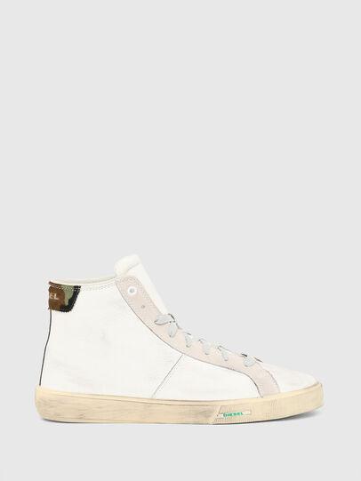Diesel - S-MYDORI MC, Weiß - Sneakers - Image 1