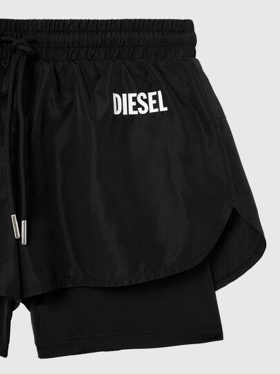 Diesel - UFLB-FAUSTIN-HIGH, Schwarz - Hosen - Image 3