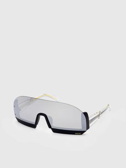 Diesel - DL0336,  - Sonnenbrille - Image 2
