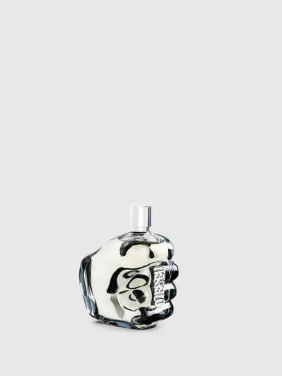 Diesel - OTB EDT 200 ML, Weiß - Only The Brave - Image 2