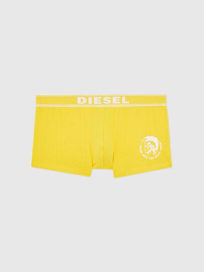 Diesel - UMBX-SHAWN, Gelb - Boxershorts - Image 1