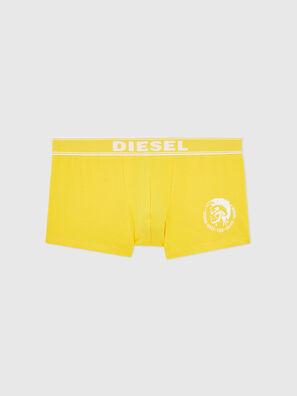 UMBX-SHAWN, Gelb - Boxershorts