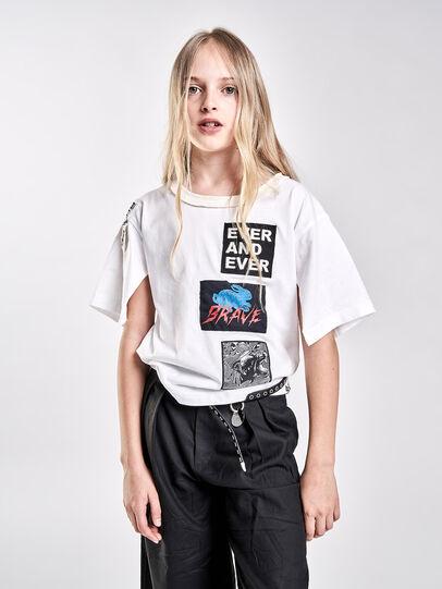 Diesel - TJACKY,  - T-Shirts und Tops - Image 4