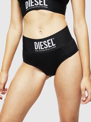 UFPN-OXY, Schwarz - Panties