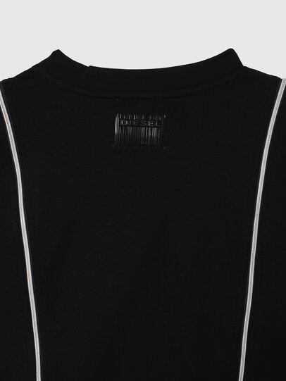 Diesel - TGARTH, Schwarz - T-Shirts und Tops - Image 3