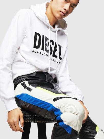 Diesel - ASTARS-PTRE, Schwarz - Hosen - Image 4