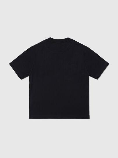Diesel - TBALLA1 OVER, Schwarz - T-Shirts und Tops - Image 2