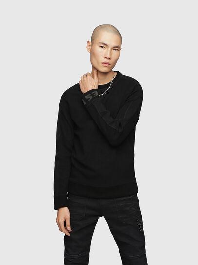 Diesel - S-TINA-J,  - Sweatshirts - Image 1