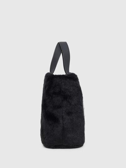 Diesel - PUMPKIE, Schwarz - Satchel Bags und Handtaschen - Image 3