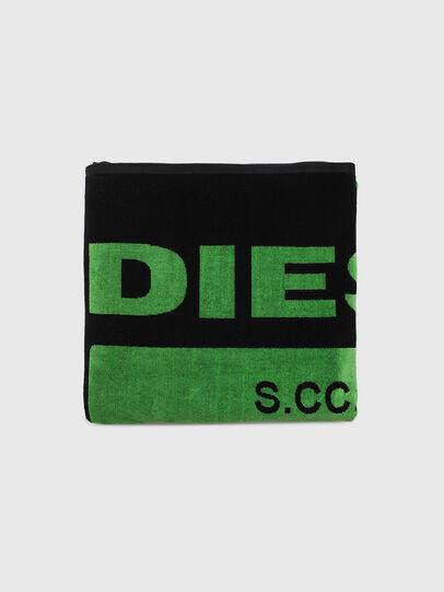 Diesel - HARTY, Schwarz/Grün - Beachwear - Image 1