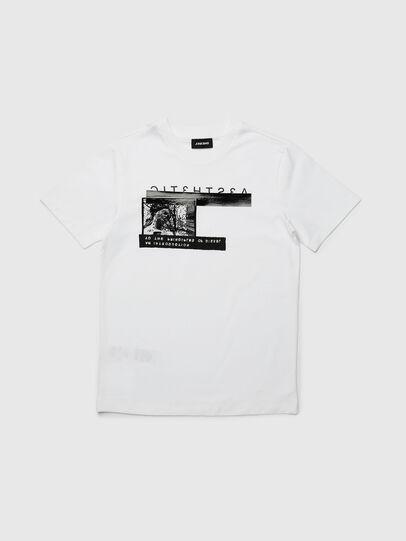 Diesel - TJUSTYP,  - T-Shirts und Tops - Image 1