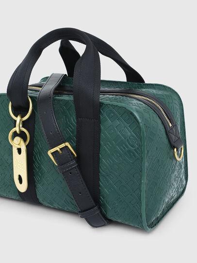 Diesel - FELICITY, Dunkelgrün - Satchel Bags und Handtaschen - Image 5