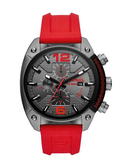 Diesel - DZ4481, Rot - Uhren - Image 1