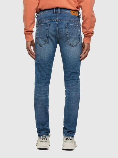 Diesel - Thommer 009ES, Hellblau - Jeans - Image 2