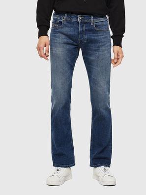 Zatiny 0096E, Mittelblau - Jeans