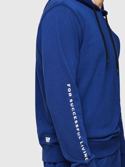 Diesel - UMLT-BRANDON, Blau - Sweatshirts - Image 3