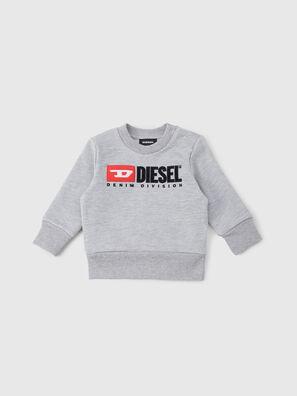 SCREWDIVISIONB, Grau - Sweatshirts