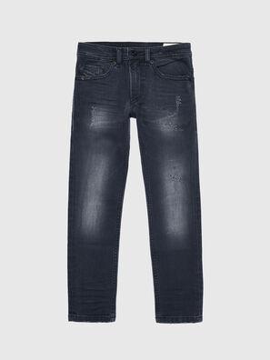 THOMMER-J, Schwarz - Jeans
