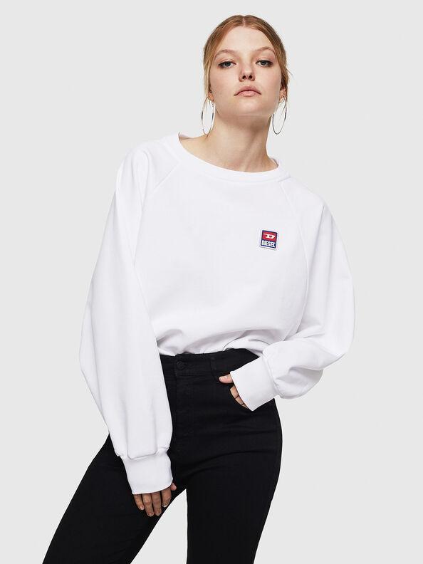 F-HENNY-E,  - Sweatshirts