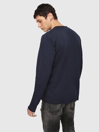 Diesel - T-JUST-LS-ROW,  - T-Shirts - Image 2